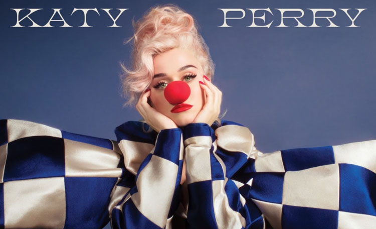 Katy Perry, Music, New Single, Smile, TotalNtertainment, Greatest Hits