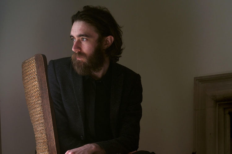 Keaton Henson, Music, New Single, Ontario, TotalNtertainment
