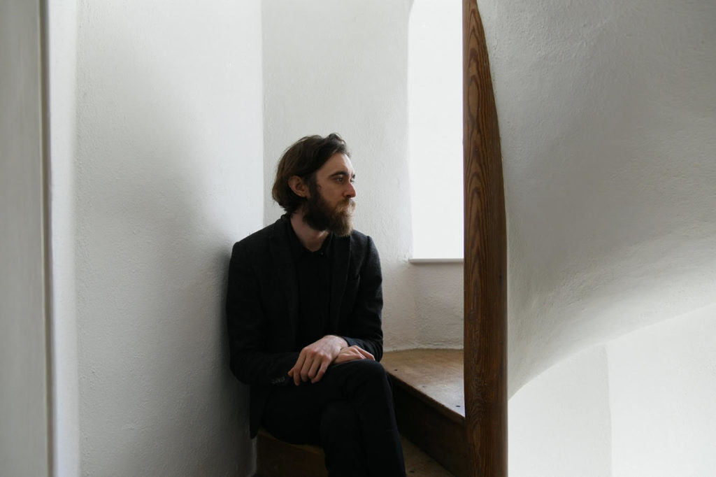 Keaton Henson, Music, New Single, Ontario, TotalNtertainment, Husk