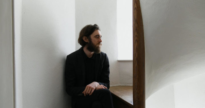'Husk' the new release from Keaton Henson