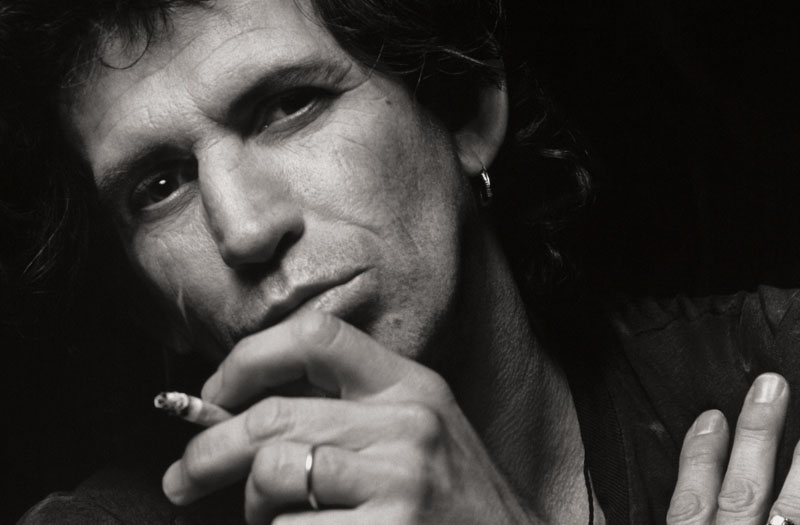 Keith Richards, Album, TotalNtertainment, Music, Rolling Stones