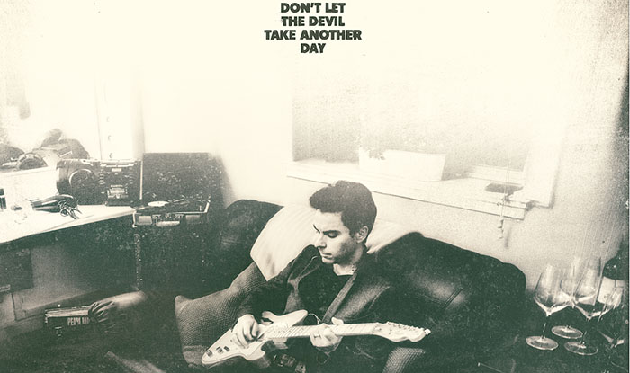 Kelly Jones, Music, Don't Let The Devil Take Another Day, TotalNtertainment