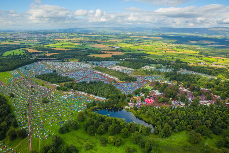 Kendal Calling, Music, Festival, TotalNtertainment, Radio,