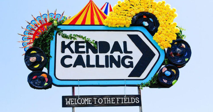Goldfrapp in second wave of names for Kendal Calling