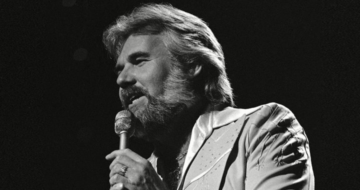 Remembering Country Music Legend Kenny Rogers