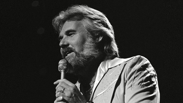 Kenny Rogers, Music, Country, TotalNtertainment