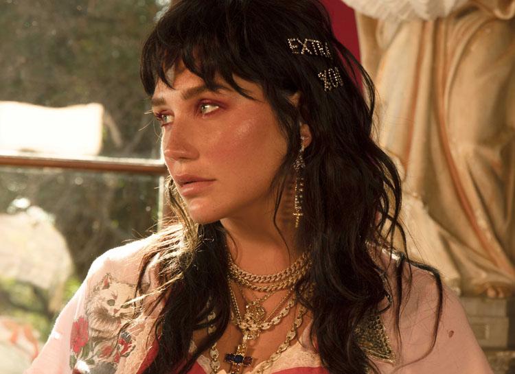 Kesha, New Single, Music, TotalNtertainment
