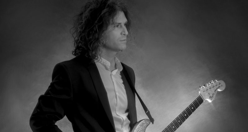 Dave Keuning, New Single, The Killers, TotalNtertainment, Manchester