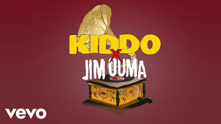 Kiddo, Music, New SIngle, TotalNtertainment