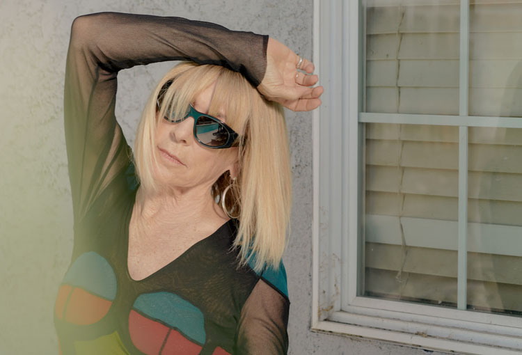 Kim Gordon, Music, New Single, TotalNtertainment
