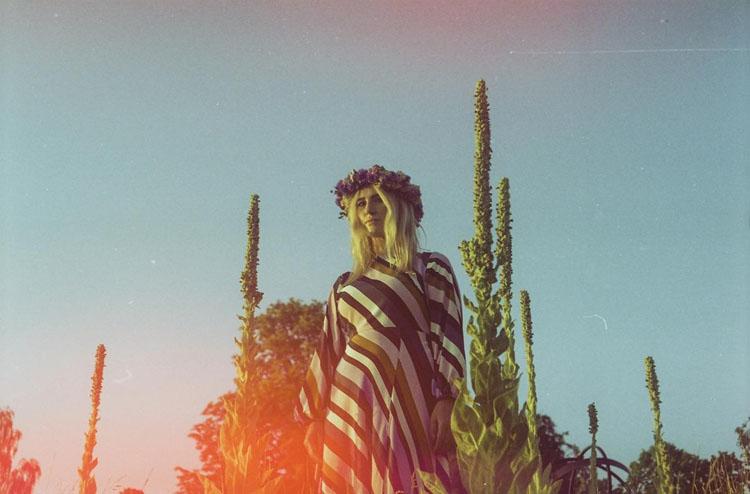 Klara, Music, New EP, TotalNtertainment