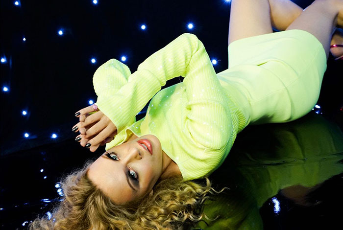 Kylie Minogue, A Second To Midnight, Years and Years, TotalNtertainment, Music News