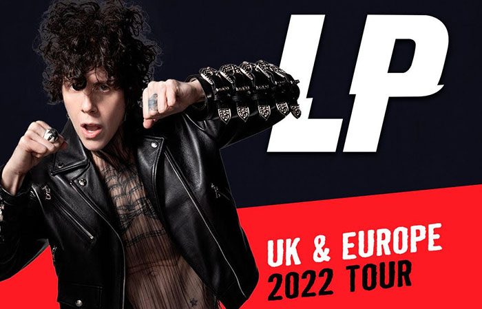 LP, Music News, Tour News, New Single, TotalNtertainment