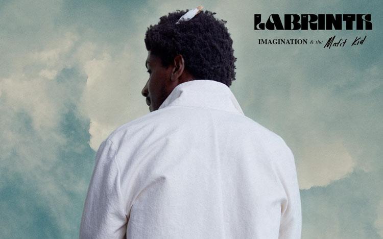 Labrinth, New Album, Music, TotalNtertainment