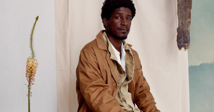 Labrinth: 5 Grammy Nominations for song 'Spirit'