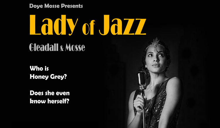 Lady of Jazz, Musical, Theatre, Manchester, TotalNtertainment