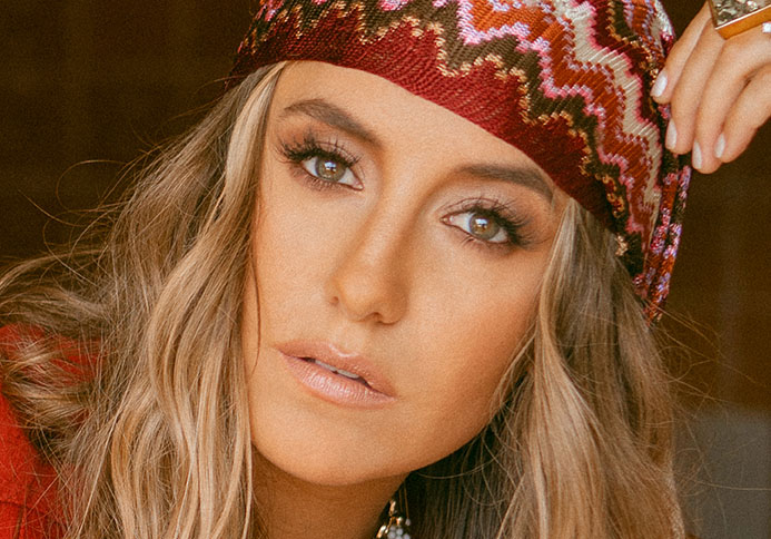 Lainey Wilson, Music, New Release, Sayin What I'm Thinkin, Country, TotalNtertainment