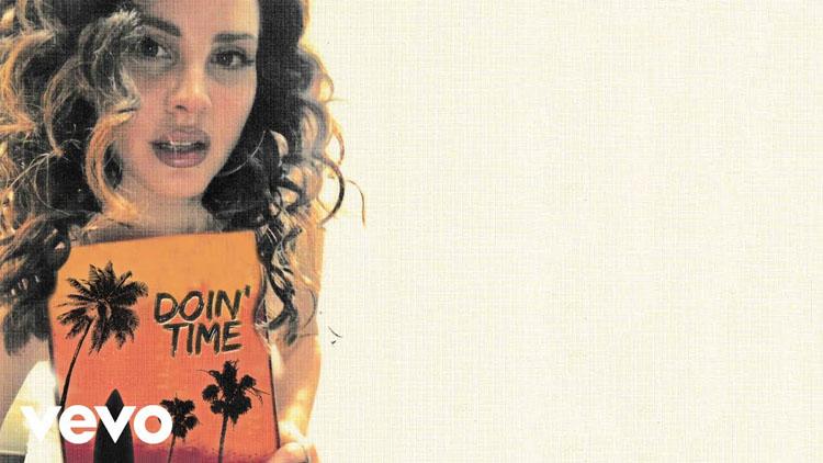 Lana Del Rey, New Single, Music, TotalNtertainment