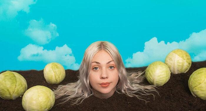 Lauran Hibberd to release EP 'Groober'