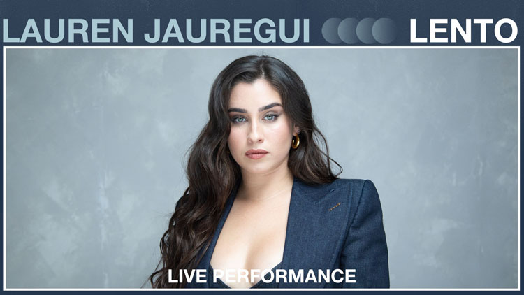 Lauren Jauregui, Music, New Single, Vevo, TotalNtertainment