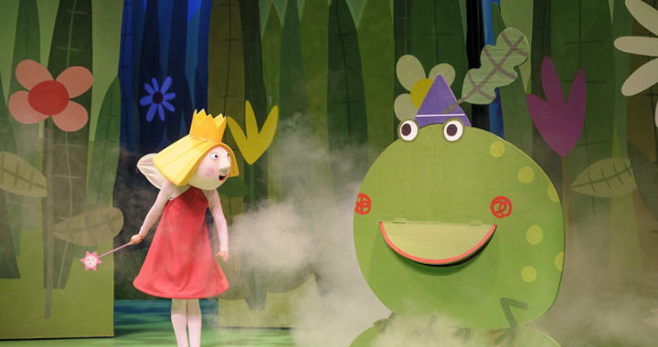 Ben And Holly's Little Kingdom Live On Stage