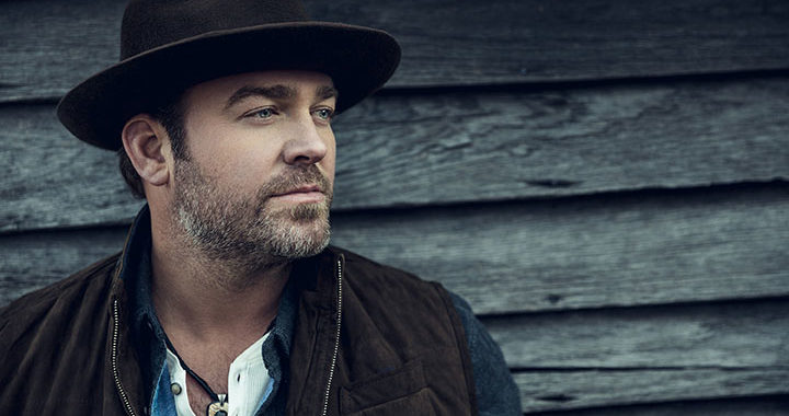 "Lee Brice Hits #1 with ""One Of Them Girls"""