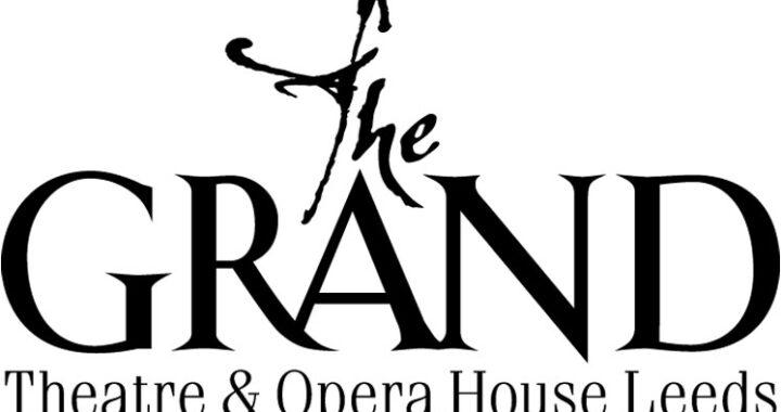 Leeds Grand Theatre announces more 2022 shows