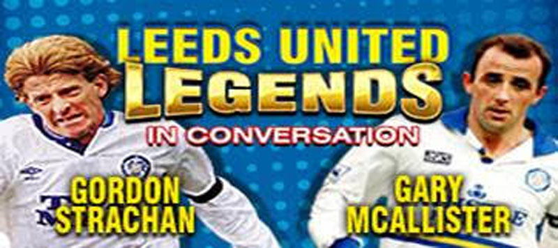 Leeds United, Theatre, York, TotalNtertainment