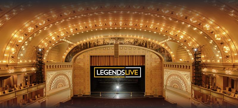 Legends Live, David Essex, Suzie Quattro, Tour, Music