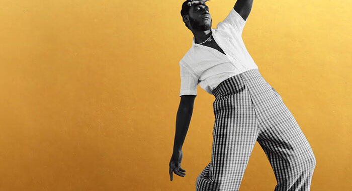 'Gold-Diggers Sound' new album Leon Bridges