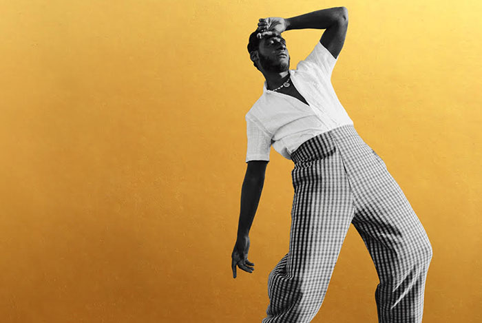 Leon Bridges, Gold-Diggers Sound, Music, New Release, TotalNtertainment