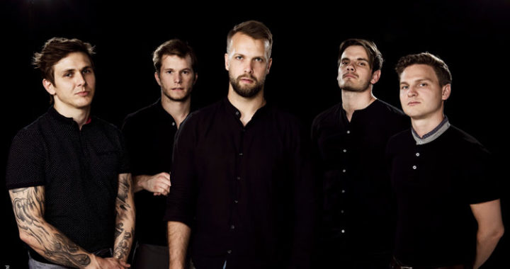 LEPROUS – Launch 'The Sky Is Red' live video-clip