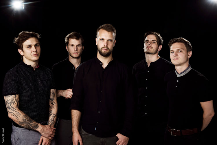 Leprous, New Album, Music, TotalNtertainment, The Sky is Red