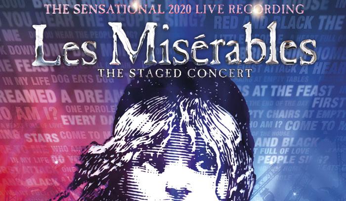 Les Misérables, Musical, Theatre, TotalNtertainment, Music