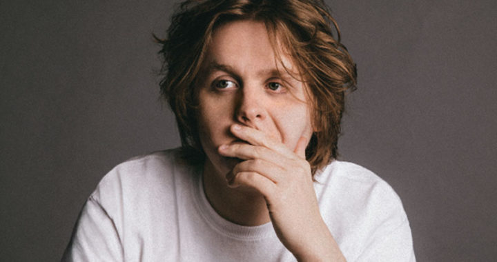 Lewis Capaldi to release Music Documentary