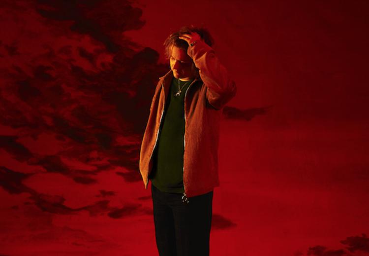 Lewis Capaldi, New Single, Tour, Music, TotalNtertainment