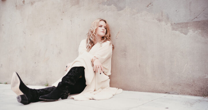 'Empire of One' the debut EP from Lexi Berg