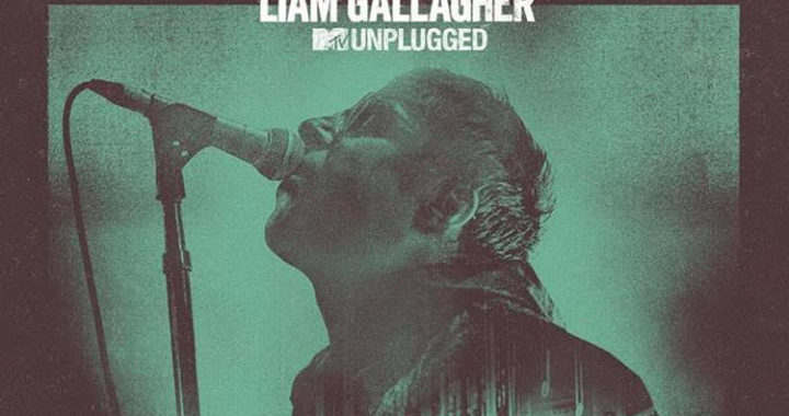 'Sad Song' Liam Gallagher's MTV performance