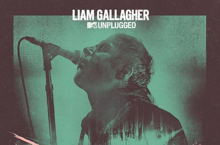 Liam Gallagher, MTV, Unplugged, Music, TotalNtertainment, Sad Song