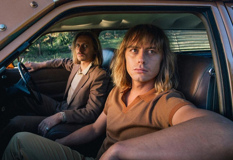 Lime Cordiale, Music, New Single, New Album, Screw Loose, 14 Steps To A Better You