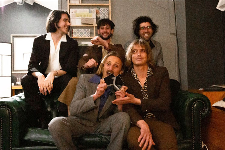 Lime Cordiale, Music, New ALbum, TotalNtertainment, Number 1