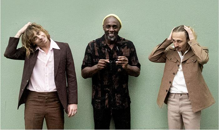Lime Cordiale, Idris Elba, Music News, TotalNtertainment, New Album