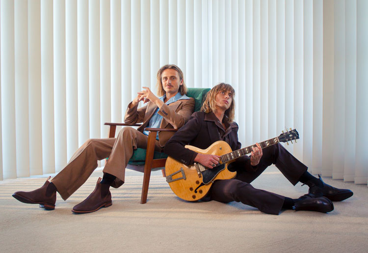 Lime Cordiale release new single & video 'On Our Own'