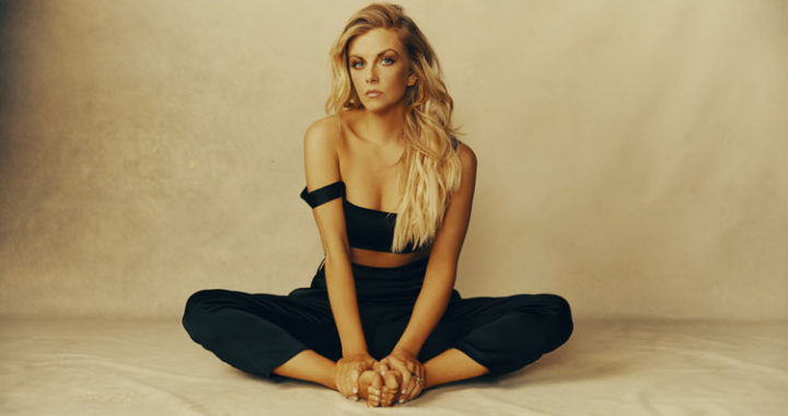 Lindsay Ell – Make You Movement inspired song