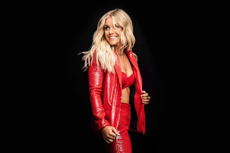 Lindsay Ell, Music, New Single, Want Me Back, TotalNtertainment