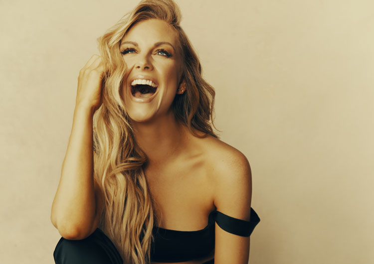 Lindsay Ell, Music, New Album, Heart Theory, TotalNtertainment, Country