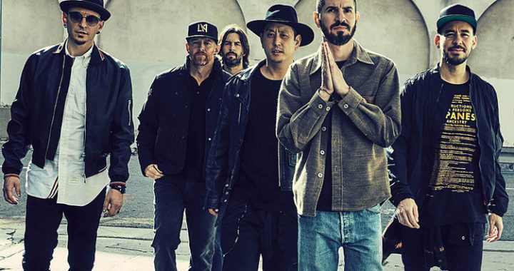Linkin Park Discuss 'Hybrid Theory' Album