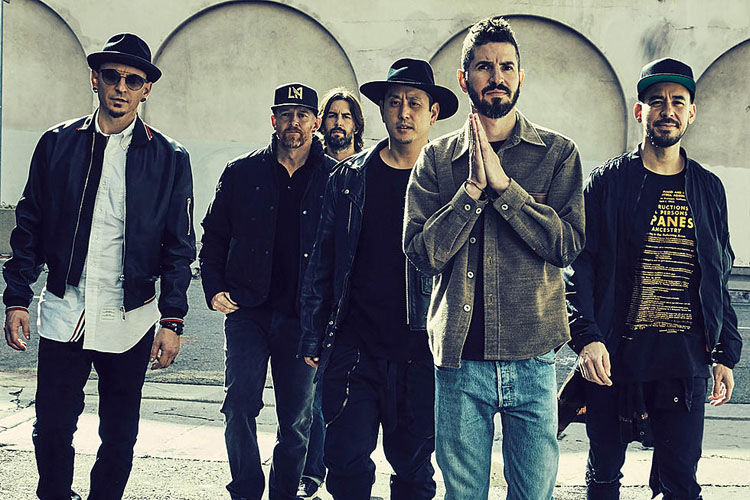 Linkin Park, Music, New Album, 20th Anniversary, TotalNtertainment, Hybrid Theory