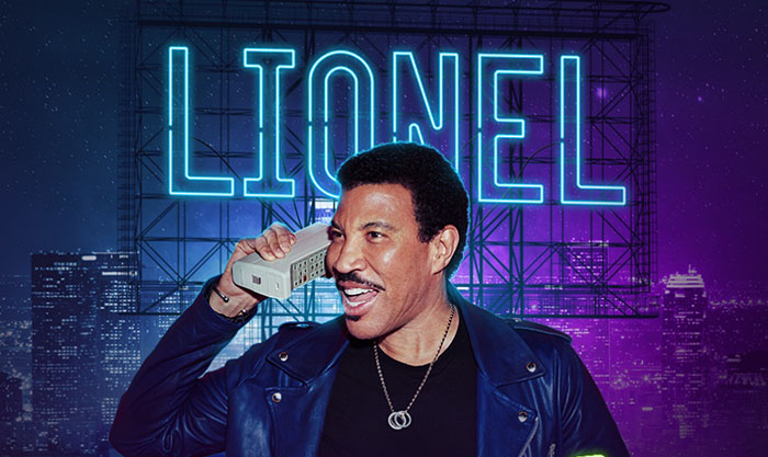 Lionel Richie, Music, Scarborough, TotalNtertainment, Open Air Theatre