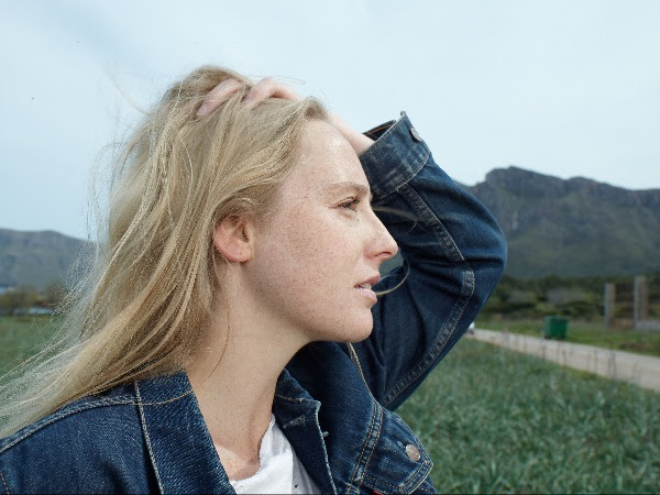 Lissie, All Be Okay, Music, New Release, TotalNtertainment